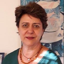 Antonia Santos Pérez