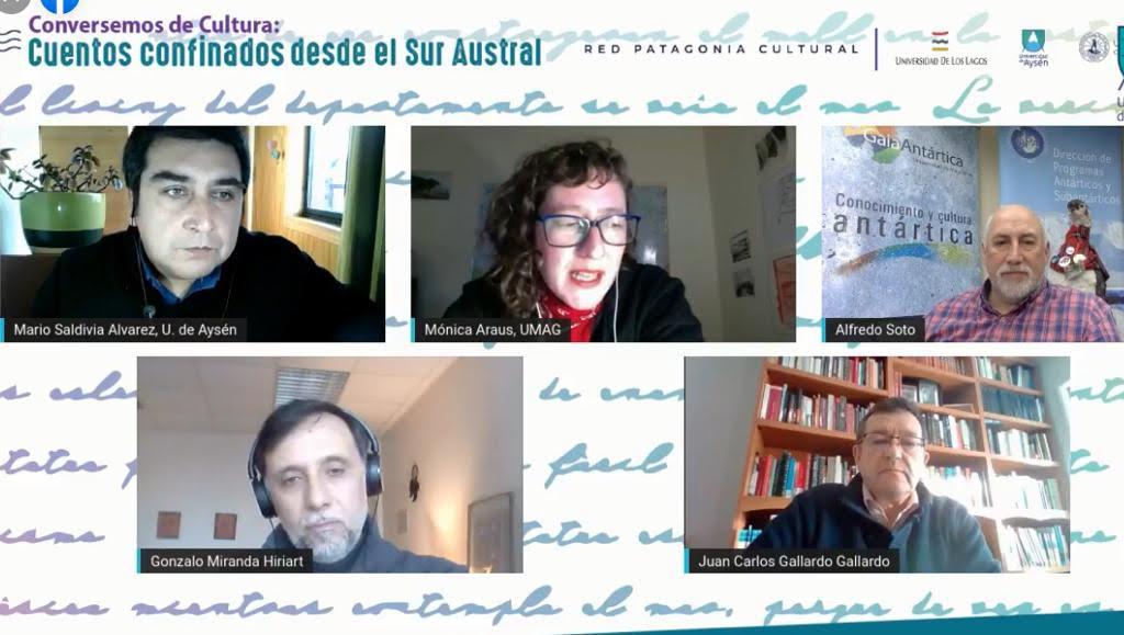 Red Patagonia Cultural lanza nueva versión del Concurso de Cuentos Confinados