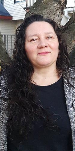 Cecilia Barril Saldivia