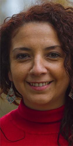 Eva cuevas Vargas