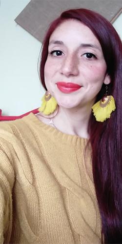 Francisca Diaz Hernández