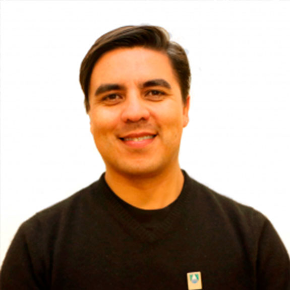 Carlos Zamorano Elgueta