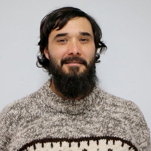 José Barrena Ruiz