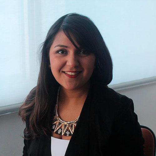 Tamara Bustamante Gómez