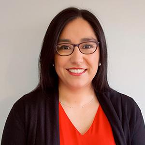 María Patricia Baeza Cabezas