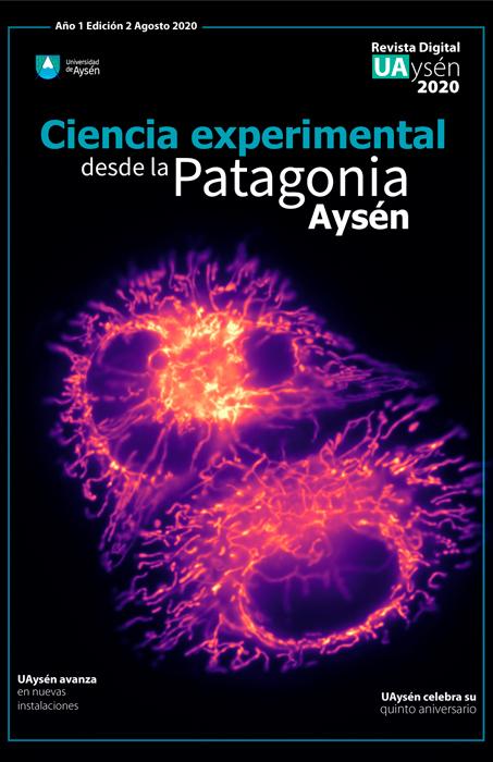 Revista Digital UAysén agosto 2020