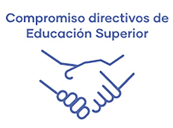 UAysén adscribe al compromiso: Hacia la equidad de género en órganos directivos de Educación Superior